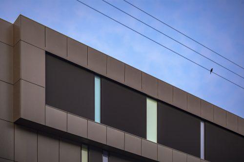 Site Arkitekter│Østerbro Langelinie Skole [Architecture Photography Denmark]