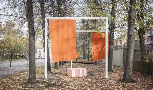 BOGL│Stengadeparken [Architecture Photography Denmark]