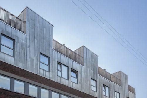 PLH Arkitekter│Strandlodsvej [Architecture Photography]