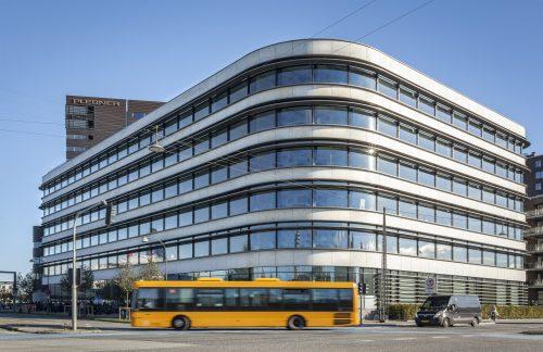 Maersk Amerika Plads│ PLH Arkitekter │ [Architecture Photography Denmark]