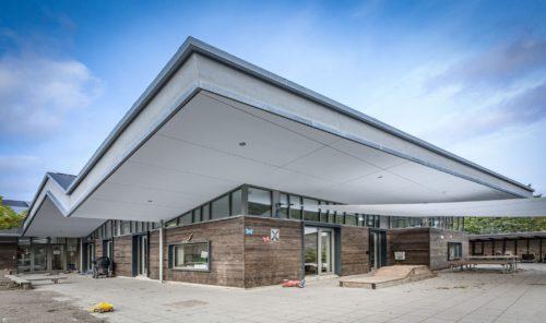 Site Arkitekter│Trørød Børnehus [Architecture Photography Denmark]