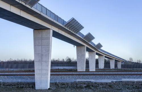 Køge Bugt Motorvej│PLH Arkitekter [20 Architecture Photographies Denmark]