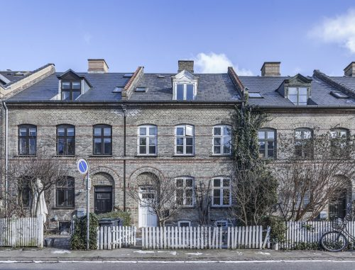 Humlebyen │ Folk Arkitekter │ [19 Architecture Photographies Denmark]