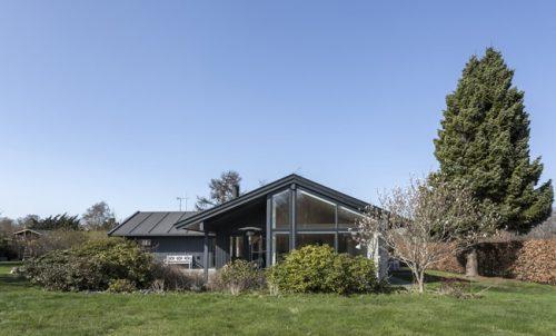Folk Arkitekter│[15 Architecture Photographies Denmark]