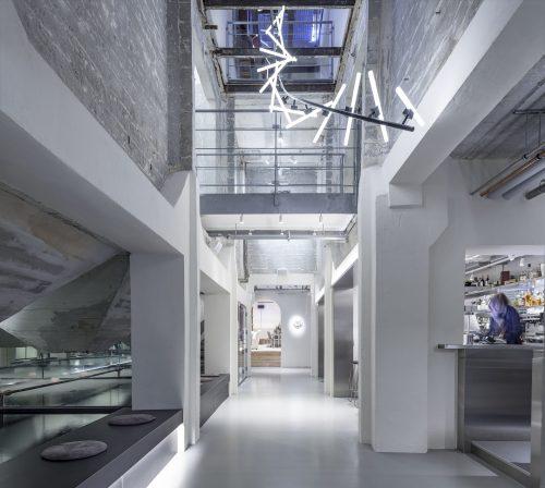 Arkitema Architects│Hotel Ottilia [Architecture Photography]