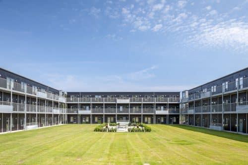 Lamipro│U2 Campus Apartments at DTU