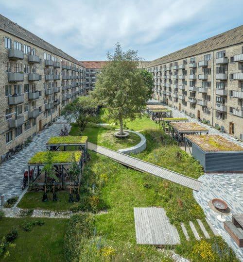 Niels Lützen Landskabsarkitekter│Future Yards